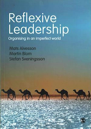 Bog, paperback Reflexive Leadership af Mats Alvesson