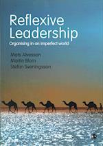 Reflexive Leadership af Mats Alvesson