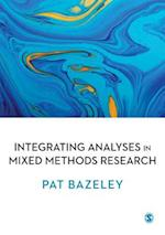 Integrating Analyses in Mixed Methods Research