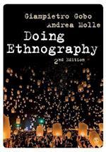 Doing Ethnography af Giampietro Gobo