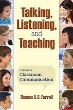 Talking, Listening, and Teaching af Thomas S. C. Farrell