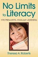 No Limits to Literacy for Preschool English Learners