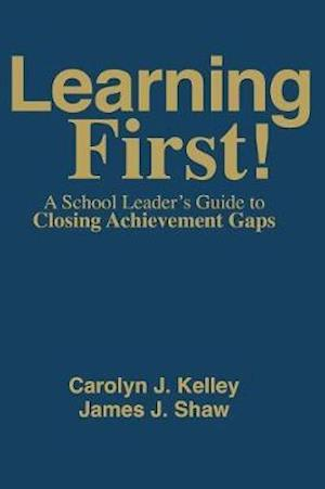 Learning First!