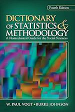 Dictionary of Statistics & Methodology af R. Burke Johnson, W. Paul Vogt