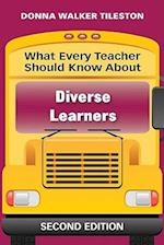 What Every Teacher Should Know about Diverse Learners (What Every Teacher Should Know Corwin)