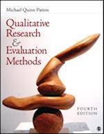 Qualitative Research & Evaluation Methods af Michael Quinn Patton