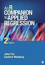 An R Companion to Applied Regression af John Fox, Sanford Weisberg