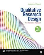 Qualitative Research Design (Applied Social Research Methods, nr. 41)