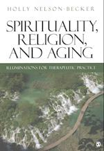 Spirituality, Religion, and Aging