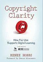Copyright Clarity