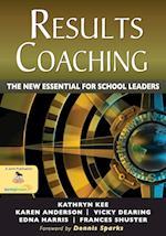 Results Coaching af Kathryn M Kee, Frances Shuster, Dennis Sparks