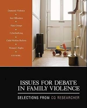 Issues for Debate in Family Violence