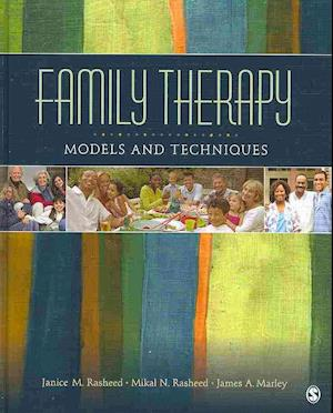 BUNDLE: Rasheed: Family Therapy + Rasheed: Readings in Family Therapy