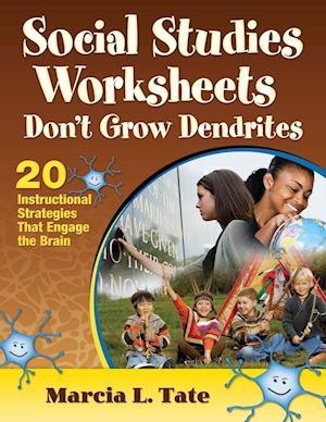 Social Studies Worksheets Don't Grow Dendrites