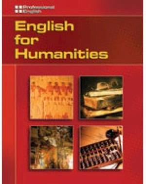 Professional English - English for the Humanities