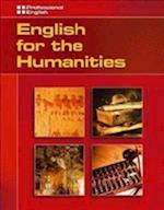 English for the Humanities. Kristin L. Johannsen (Professional English)