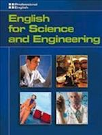 Professional English - English for Science and Engineering -Book with Audio CD
