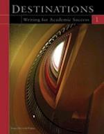 Destinations 1: Grammar Workbook