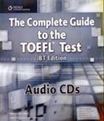 Complete Guide to TOEFL Test IBT af Bruce Rogers
