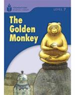 The Golden Monkey (Foundations Reading Library Level 7)