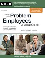 Dealing With Problem Employees af Lisa Guerin