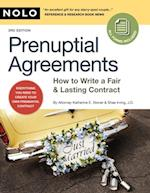Prenuptial Agreements af Shae Irving