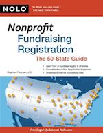 Nonprofit Fundraising Registration af Stephen Fishman