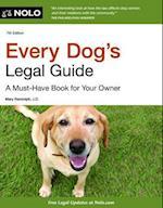 Every Dog's Legal Guide (Every Dog's Legal Guide)