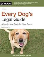 Every Dog's Legal Guide