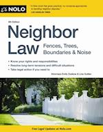 Neighbor Law af Emily Doskow