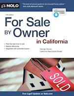 For Sale By Owner in California af George Devine
