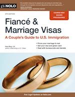 Fiance and Marriage Visas af Ilona Bray