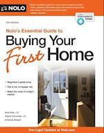 Nolo's Essential Guide to Buying Your First Home af Ilona Bray, Marcia Stewart, Alayna Schroeder