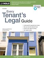 Every Tenant's Legal Guide (Every Tenant's Legal Guide)