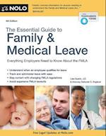 The Essential Guide to Family & Medical Leave af Lisa Guerin