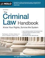 The Criminal Law Handbook af Paul Bergman