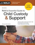 Nolo's Essential Guide to Child Custody & Support af Emily Doskow