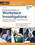 The Essential Guide to Workplace Investigations af Lisa Guerin