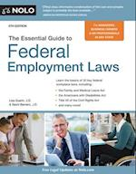 The Essential Guide to Federal Employment Laws af Lisa Guerin