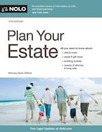 Plan Your Estate af Denis Clifford