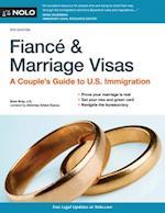 Fiancé & Marriage Visas