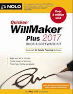 Quicken Willmaker Plus 2017 (Quicken Willmaker)