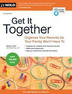 Get It Together (GET IT TOGETHER)