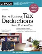 Home Business Tax Deductions (HOME BUSINESS TAX DEDUCTIONS)