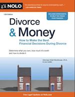 Divorce & Money (DIVORCE AND MONEY)