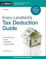 Every Landlord's Tax Deduction Guide (EVERY LANDLORD'S TAX DEDUCTION GUIDE)