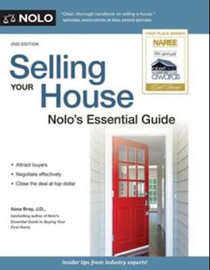 Selling Your House af Ilona Bray