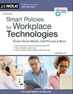 Smart Policies for Workplace Technologies (Smart Policies for Workplace Technology)