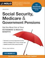 Social Security, Medicare & Government Pensions (Social Security, Medicare & Government Pensions)