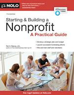 Starting & Building a Nonprofit (Starting & Building a Nonprofit)